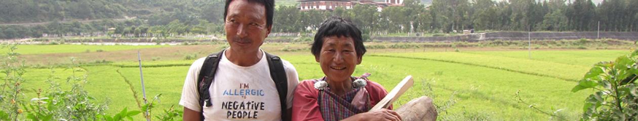 Magyar-Bhutáni Baráti Társaság | Hungary-Bhutan Friendship Society