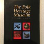 Folk Heritage Museum könyv